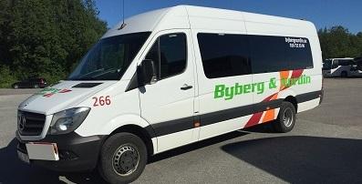 buss östersund örnsköldsvik