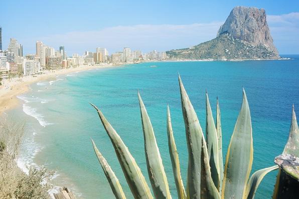 Spanien- Costa Blanca