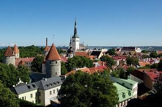 Kryssa till Tallin, Helsingfors eller Riga!