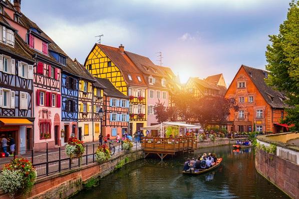 Sagolika Alsace