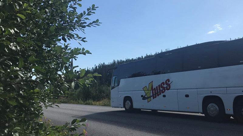 Expressbusstrafik