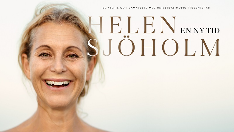 Helen Sjöholm-Tonhallen
