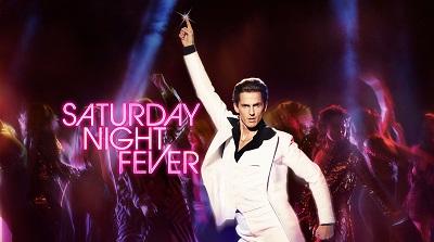 Saturday Night Fever 2021
