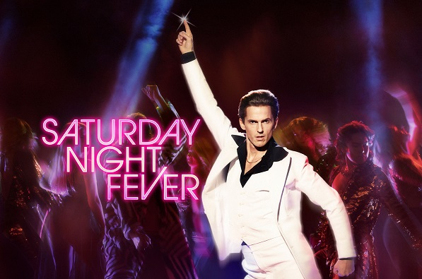 Saturday Night Fever- hösten 2021