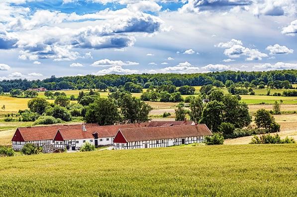 Skåne och Köpenhamn