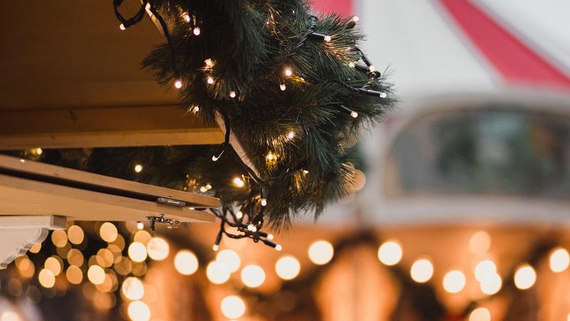 Kryssningar med julmarknad