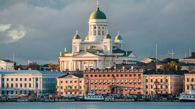 Helsingforskryssning