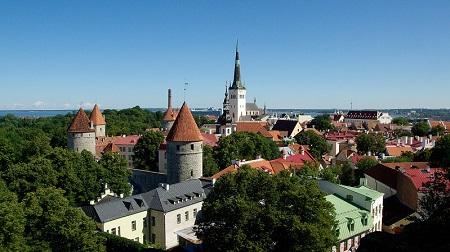 Tallinnkryssning